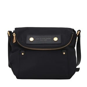 Marc By Marc Jacobs Preppy Nylon Natasha Crossbody
